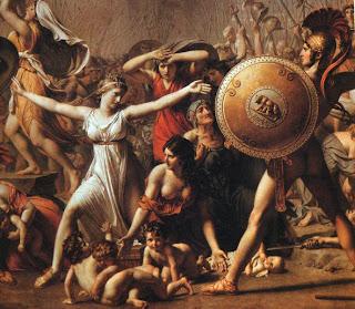 origini della civiltà Romana