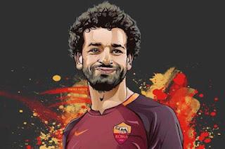 مفاجآت لكل المصريين  في قائمة أعلى 20 لاعب من حيث القيمة السوقية في العالم