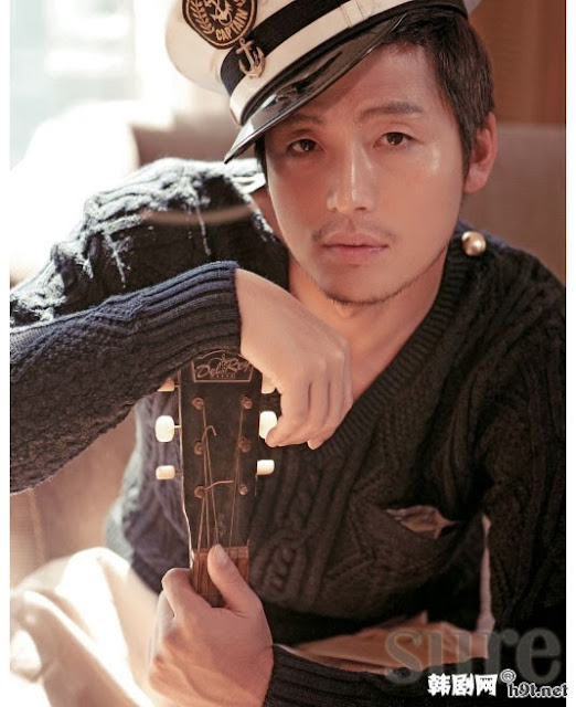 Korean Handsome mans pics: Lee Jung Jin 35-year-old South ...