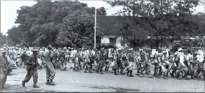 Organisasi-Organisasi Semimiliter Pada Masa Pendudukan Jepang Di Indonesia