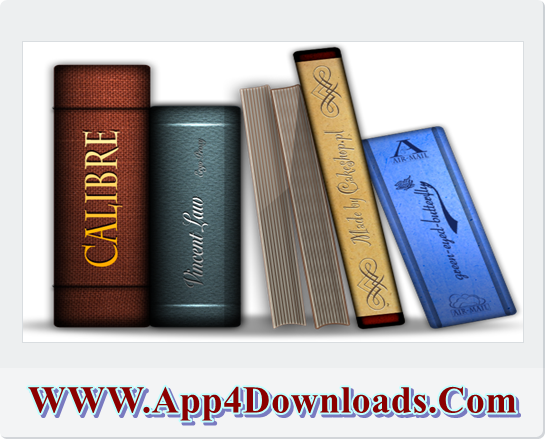 Calibre 2.64.0 Download Latest Version For PC