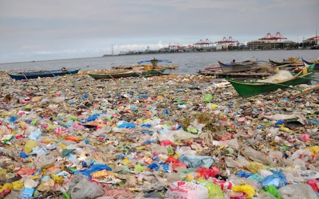 Prepare The Earth Will Be Transformed Into Plastic Planet