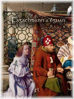 Fagachdann a'éguan Cover
