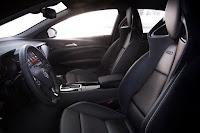 Vauxhall Insignia GSi (2018) Interior