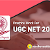 UGC NET Mock Test Series for June Exam 2019