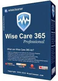 Wise Care 365 Pro 4.11 Build 395 Full + Key โปรแกรมทำความสะอาดเครื่อง [One2up]