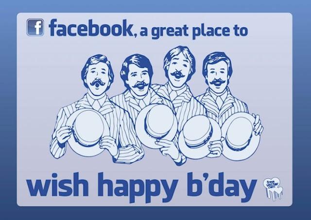 Deberías borrar tu fecha de cumpleaños de Facebook