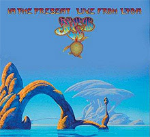 Yes In the Present – Live From Lyon