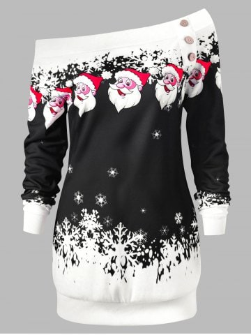 https://www.dresslily.com/skew-neck-santa-claus-snowflake-pullover-christmas-sweatshirt-product2363448.html