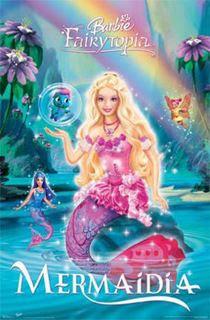 Barbie Fairytopia: Sirenita – DVDRIP LATINO