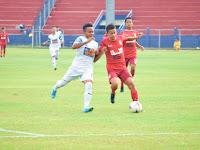 Sempat Ricuh Akhirnya Persiga Mampu Balas Kekalahan Dari Lamongan FC (2-1)