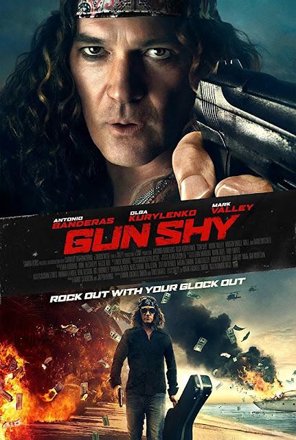 Gun Shy (2017) ταινιες online seires xrysoi greek subs
