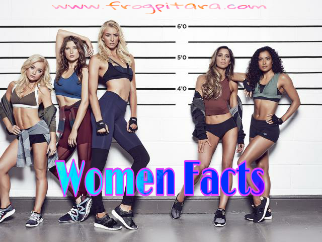 30 Amazing Facts About Women In Hindi