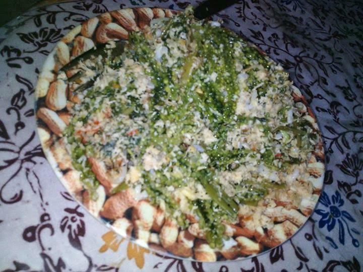 Foods Challenge Days a la Emak-Emak Facebook