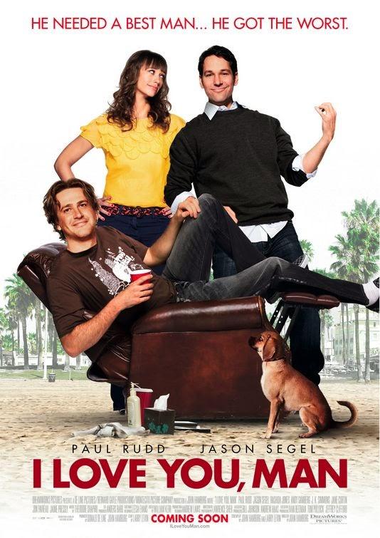 I Love You, Man - Σε Αγαπάω, Φίλε (2009) ταινιες online seires oipeirates greek subs