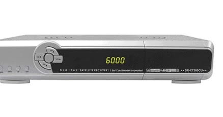 USB TÉLÉCHARGER JOUR STARSAT 7300 TITANIUM A MISE