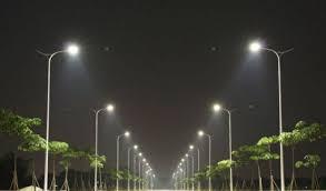 Ini Anggaran Untuk Lampu PJU LED Karawang