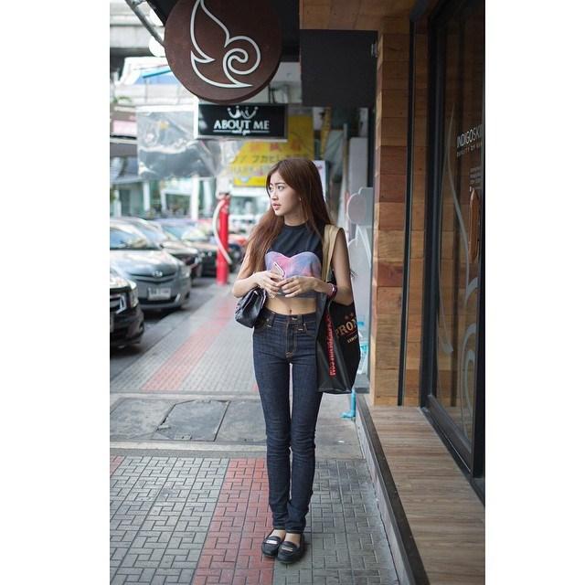 Image MrCong.com-anh-Gloy-Pravewan-Singhato-011 in post Pravewan Singhato, cô sinh viên người Thái Lan xinh đẹp và nóng bỏng (527 ảnh)