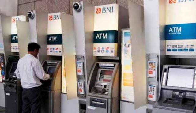 Cara Mengambil Uang di ATM BNI Tutorial Terbaru