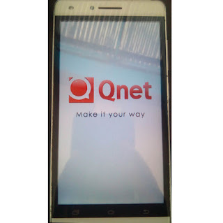Qnet Pioneer Firmware ROM