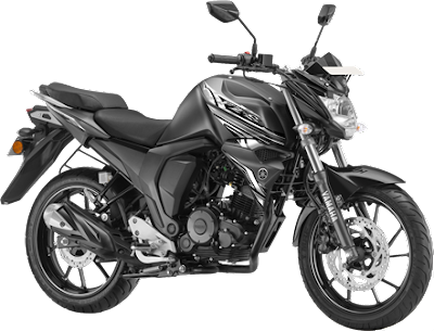 best bikes in India 150cc, Yamaha fz