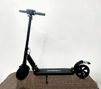 Scooter Lithium