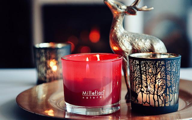 Millefiori Milano - Grape Cassis - Czytaj więcej »