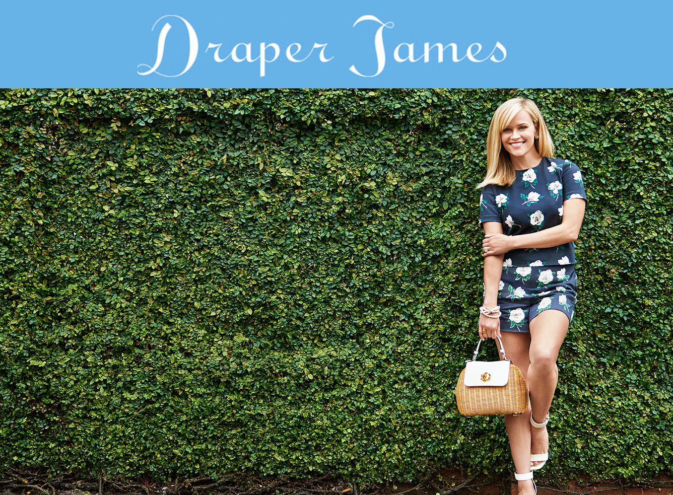 Eniwhere Fashion - Draper James