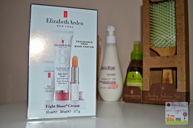 Fragrance Direct Elizabeth Arden Eight Hour Gift Set