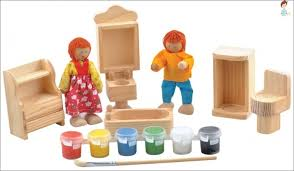 دراسة جدوى فكرة مشروع إنتاج لعب خشبية للأطفال 2020
