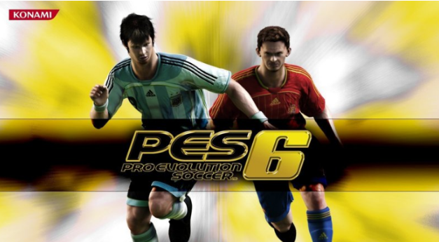 Winning Eleven 10 ISO PPSSPP for Android Test Work