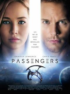 Jennifer Laurence- Chris Pratt