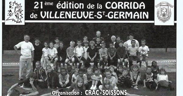 Mes courses hors stade 21 me corrida de villeneuve saint for Bureau 02 villeneuve saint germain