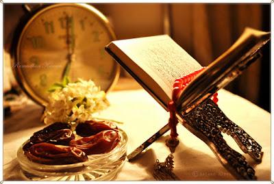 amalan bulan ramadhan yang dianjurkan Nabi Muhammad SAW