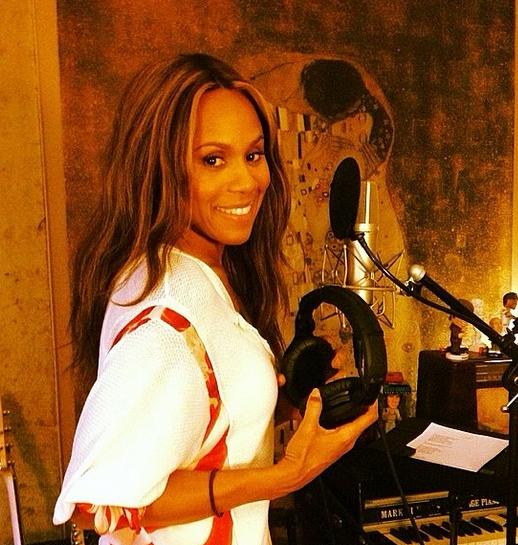 Bassett Houston: Debra Cox Will Be Singing All Of Whitney Houston's