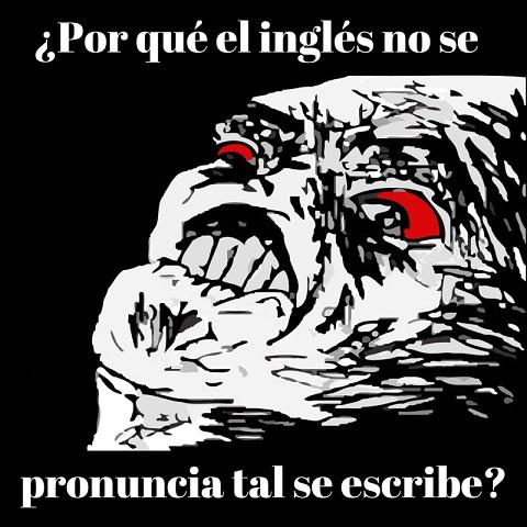 Igeek Por Esta Sencilla Razón El Inglés No Se Pronuncia