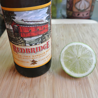 Redbridge Beer Whole Foods
