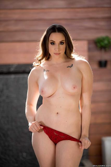 Chanel Preston Naked Chanel Preston Babesandgirls 1