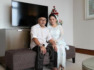 Bekas MB Selangor Dr. Khir Toyo kahwin lagi