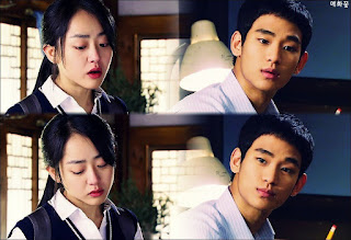 Moon Geun Young And Taecyeon