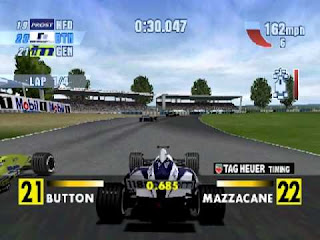 Free Download Formula One 04 Games PS2 ISO Full Version ZGASPC