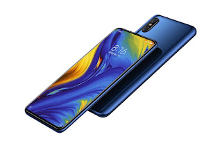 Key Specs, Price and Release Date of Xiaomi Announced Mi Mix 3: 4 Cameras, 10GB RAM, 5G Connevtivity