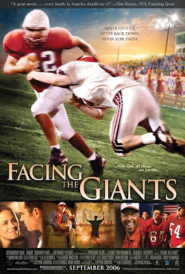 Facing Giants [2006] [DVDR] [Latino]