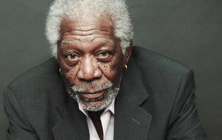 Morgan Freeman: VISA Pulls Marketing As Sexual Harassment Fallout Continues