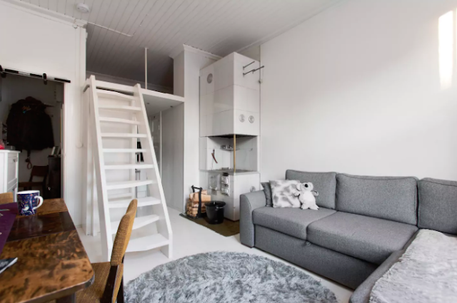 helsinki finland airbnb