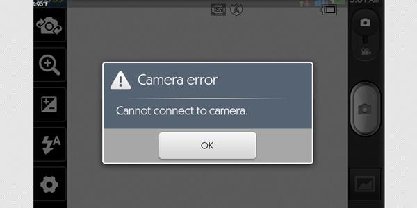 Cara Mengatasi Kamera Tidak Terhubung Lenovo
