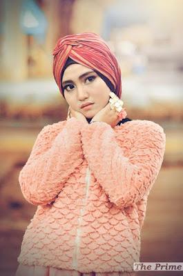 Model Model Hijab