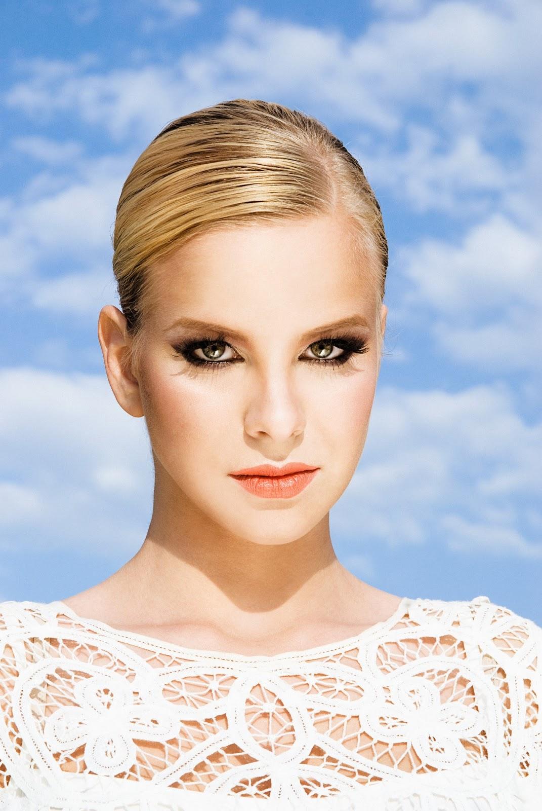 trixie model&ams cherish nude model2