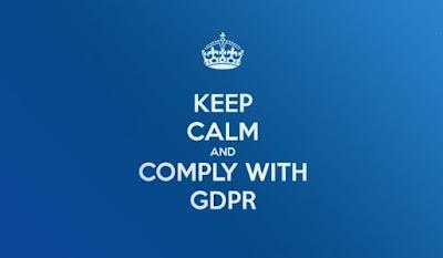 RGPD - Reglamento General de Protección de Datos de la Unión Europea