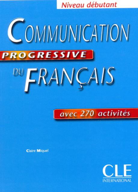 Communication en francais pdf